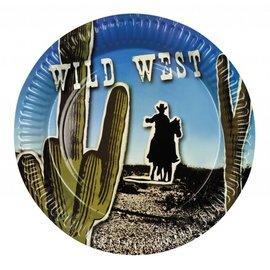 Borden western (6st)