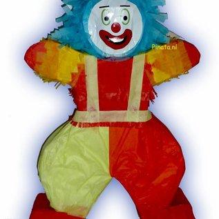 Clown pinata