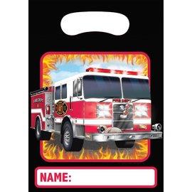 Feestzakjes Brandweer (8st)