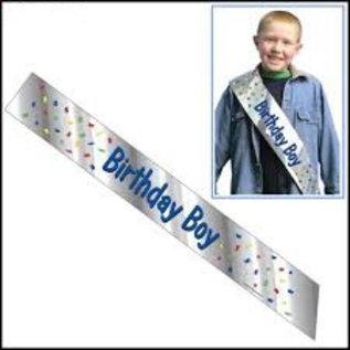 "Sjerp ""Birthday Boy"""