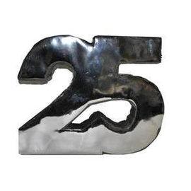 Pinata cijfer 25
