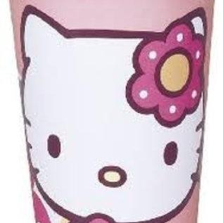 Bekers Hello Kitty (10st) OP=OP