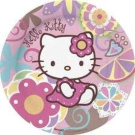 Borden Hello Kitty (10st) OP=OP