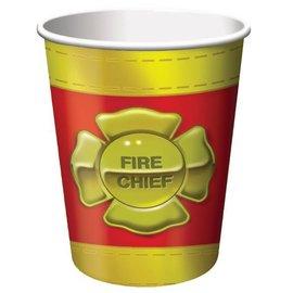 Bekers Brandweer (8st)