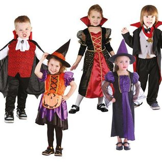 Draculapak (3-4 jaar)
