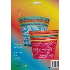 Treklampion Bucket