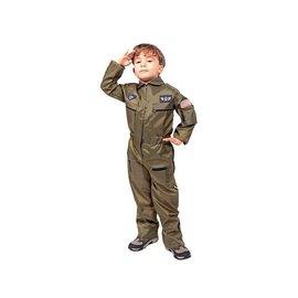 Pilotenpakje (6-9 jaar)
