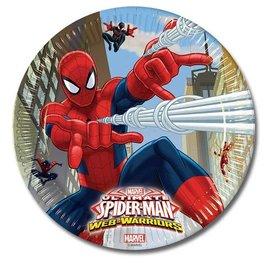 Borden Spiderman 8st