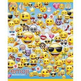 Feestzakjes Emoji (8st)