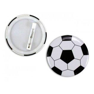 Voetbalbutton