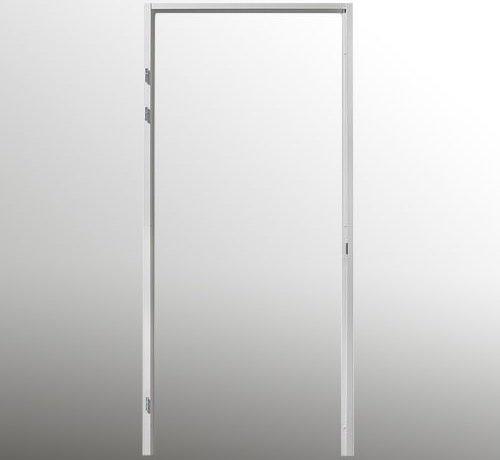 Berkvens® Berdo stalen deurkozijn 70 mm opdek - 2315 mm reinwit (incl. dorpel)