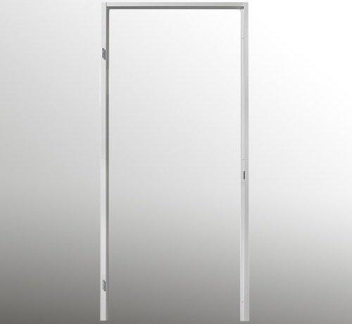 Berkvens® Berdo stalen deurkozijn 70 mm opdek - 2015 mm reinwit (incl. dorpel)
