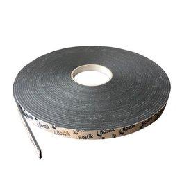 Bostik foamtape dubbelzijdig 12 x 3 mm - rol 25m¹