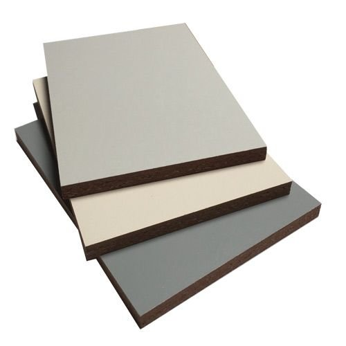 Rockpanel® Uni RAL 9001 - 6 t/m 8 mm