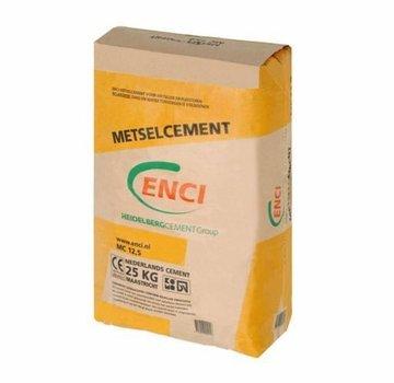 Enci® metselcement (25kg)