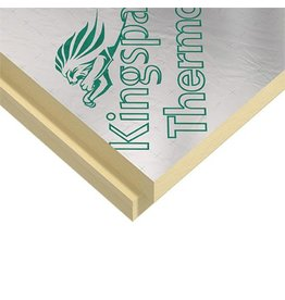 Kingspan Therma TW50 spouwplaat 78 mm