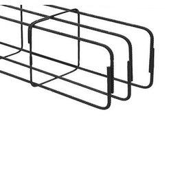 Wapeningskorf prefab open & gesloten kop 10 mm (betonmaat 350 x 400 x 3000mm)