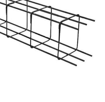 Wapeningskorf prefab open kop 10 mm (betonmaat 350 x 500 x 3000mm)