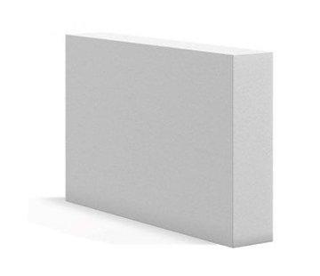 Ytong® cellenbetonblok 600 x 400 x 50 mm
