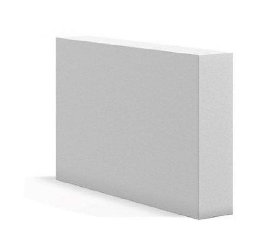 Cellenbetonblok H+H 600 x 400 x 50 mm