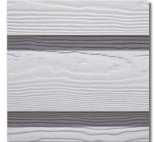 Eternit Cedral Lap Wood - Everest Wit C01