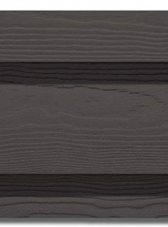 Eternit Cedral Wood Antraciet C60