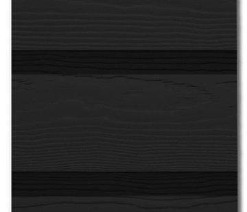 Eternit Cedral Wood Zwart C50