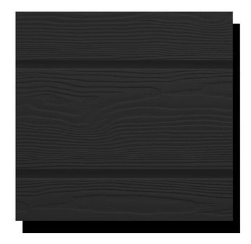 Eternit Cedral Click Wood Zwart C50