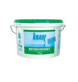 Knauf Knauf® betokontakt (5kg)
