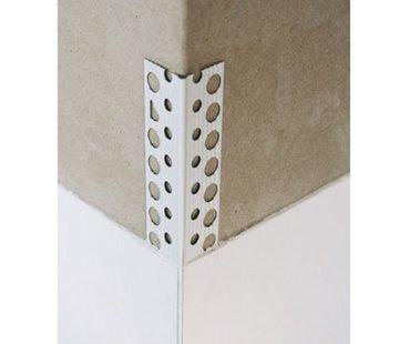 Stuc hoekbeschermer dunpleister 260cm
