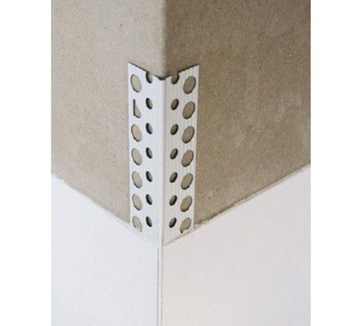 Stuc hoekbeschermer dunpleister 300cm