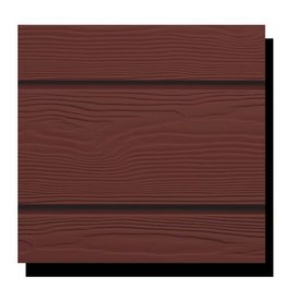 Eternit Eternit Cedral Click Wood Zweedsrood C61