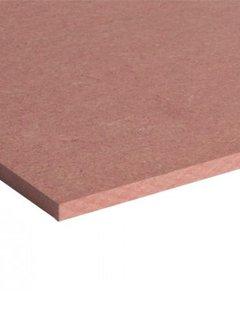 Medite® MDF brandvertragend 12 mm 305 x 122cm