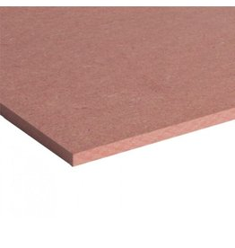 Medite Medite® MDF brandvertragend 12 mm 305 x 122cm