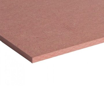 Medite® MDF brandvertragend 18 mm 305 x 122cm