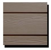 Eternit Cedral Click Wood Atlasbruin C14