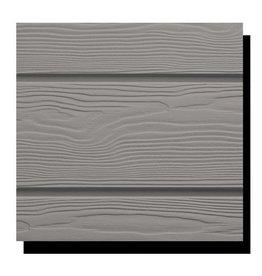 Eternit Eternit Cedral Click Wood Haaigrijs C05