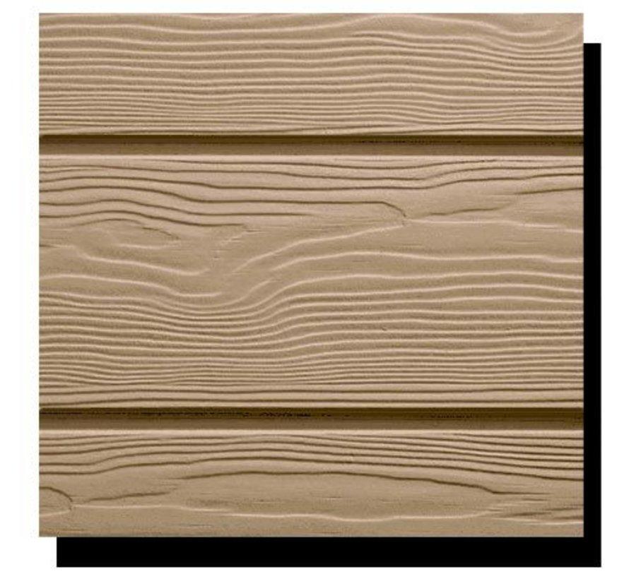 Eternit Cedral Click Wood Cappuccino C11