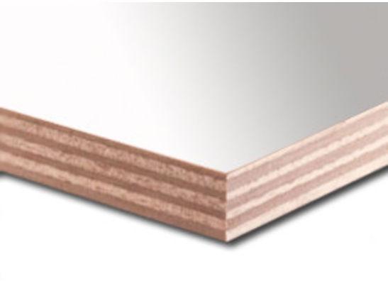 Okoume gegrond 310 x 153cm