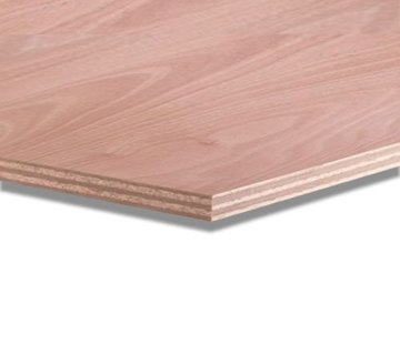 Okoume multiplex 8 mm 310 x 153cm
