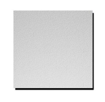 Agnes® plafondplaten wit linnen 1200 x 600 x 12 mm (4 stuks)