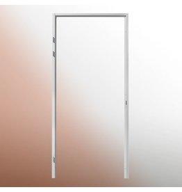 Svedex® Svedex® Match stalen deurkozijn 100 mm opdek - 2315 mm alpine wit (incl. dorpel)