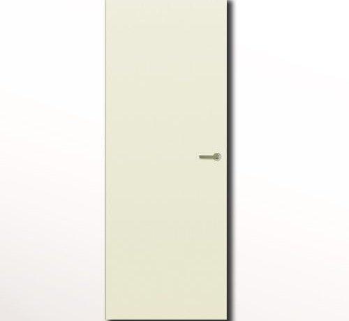 Svedex® Superlak® opdekdeur 2315 mm gebroken wit linksdraaiend