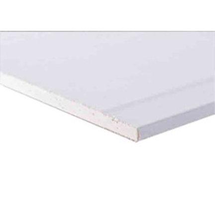 Gipskartonplaten 12,5mm voor plafond en wandwerk