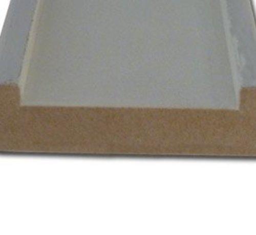 Gibolat meranti 28 x 120 mm lengte 305cm