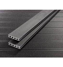 UPM UPM vlonderplank steengrijs 28 x 145 mm