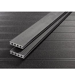 UPM vlonderplank steengrijs 28 x 145 mm