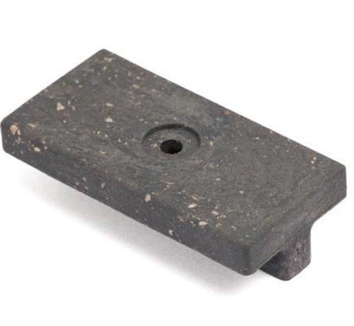 UPM T-clips steengrijs (100st)