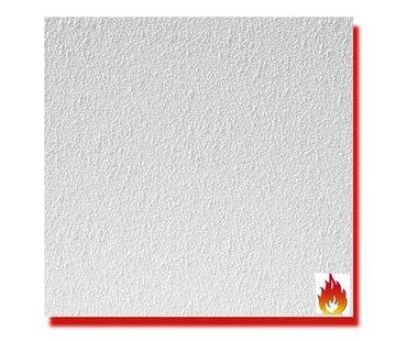 Agnes® plafondplaten brandwerend wit stuc 1200 x 600 x 12 mm (4 stuks)