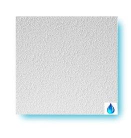 Agnes® Agnes® plafondplaten vochtwerend wit stuc 1200 x 600 x 12 mm (4 stuks)